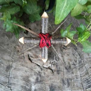 Blackthorn Morrigan's Cross
